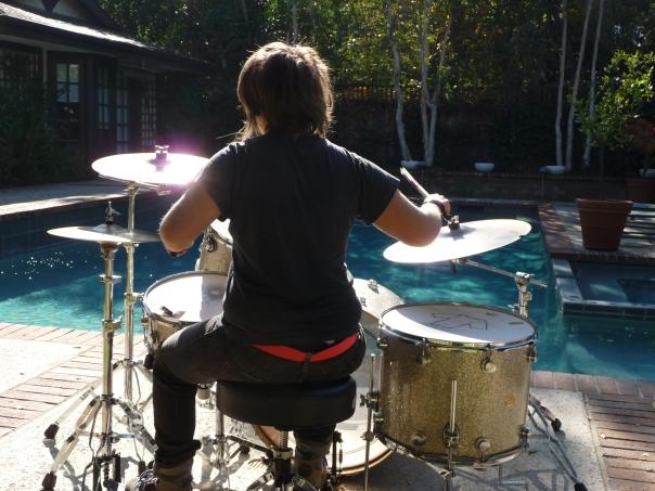 Drum drum chords fantastic baby : tomtommagazine   Tom Tom Magazine