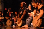 DC's Young Women's Drumming Empowerment Project